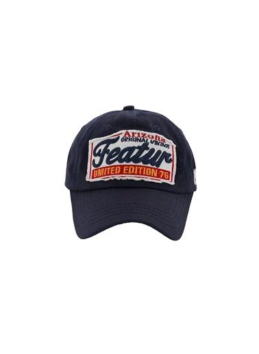 Laslusa Arizona Featur Beyzbol Cap Şapka